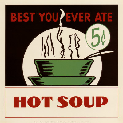 8 can soup photo 3