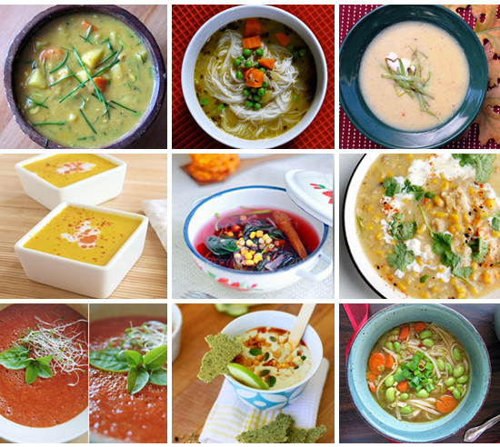 8 can soup photo 1
