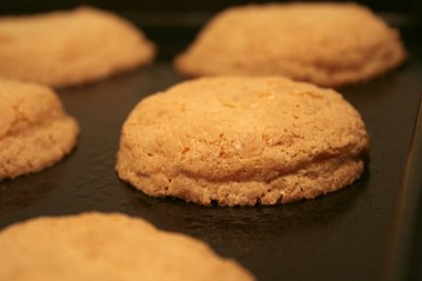 Amaretto cookies photo 3