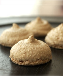 Amaretto cookies photo 2