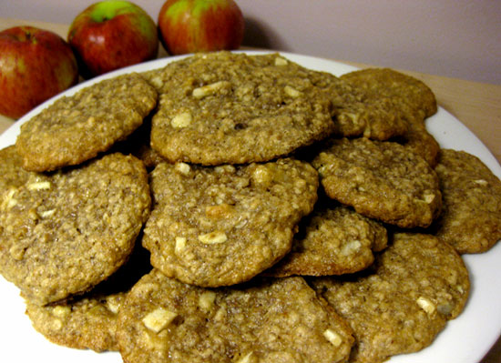 Apple cookies photo 10