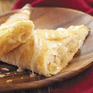 Apple turnovers photo 3