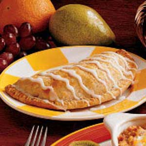 Apple turnovers photo 2