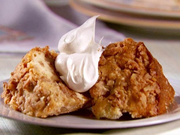 Applesauce cake photo 2