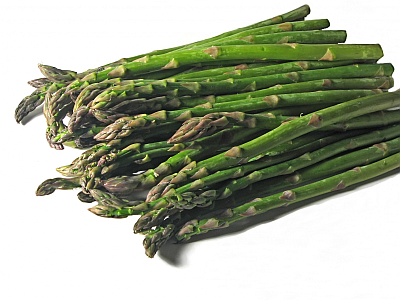 Asparagus casserole photo 1