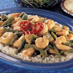 Baked asparagus photo 2