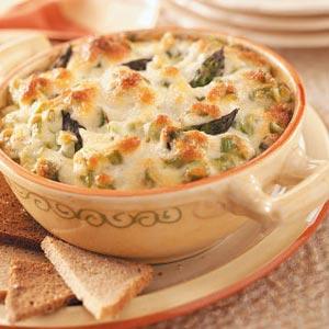 Baked asparagus photo 3