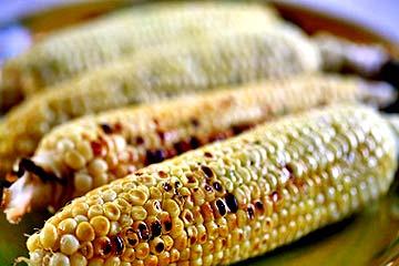 Baked corn photo 3