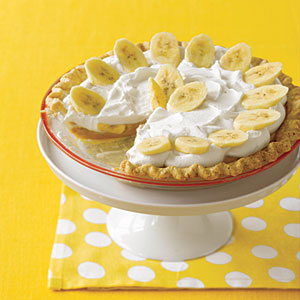 Banana cream pie photo 1