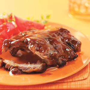 Barbecue rib sauce photo 3