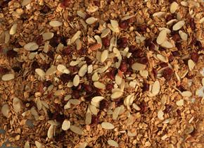 Basic granola photo 2