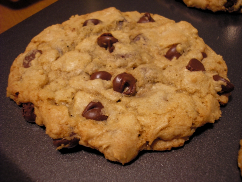 Big batch chocolate chip cookies photo 5