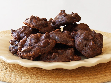 Black walnut cookies photo 3
