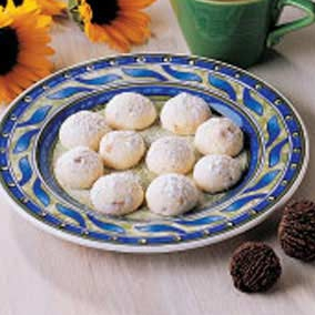 Black walnut cookies photo 4