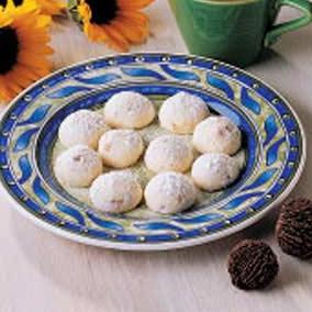 Black walnut cookies photo 4