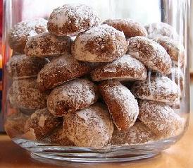 Black walnut cookies photo 2