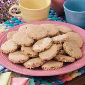 Black walnut cookies photo 1