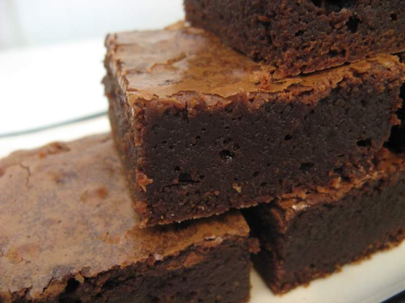 Brownies photo 2