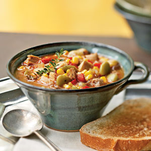 Brunswick stew photo 1