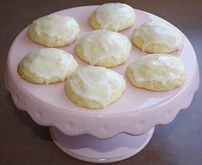 Buttermilk cookies photo 2
