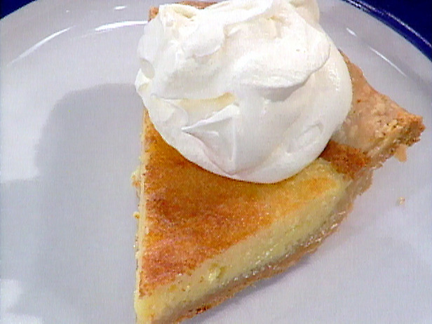 Buttermilk pie photo 2