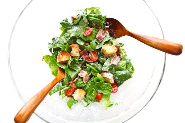 Buttermilk salad photo 3