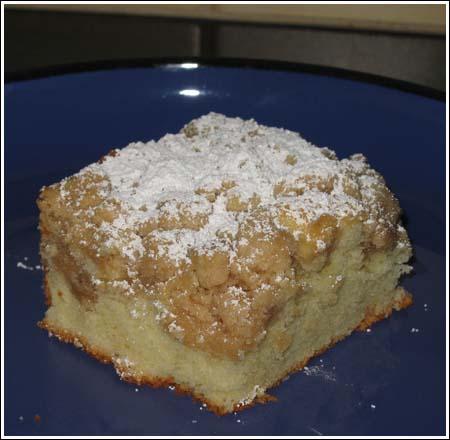 Cake crumb cookies photo 2