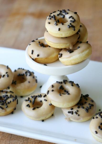 Cake donuts photo 6