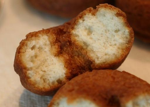 Cake donuts photo 1