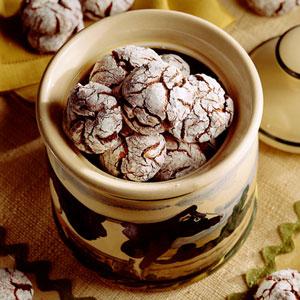 Cake mix cookies photo 1