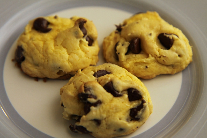 Cake mix cookies photo 2