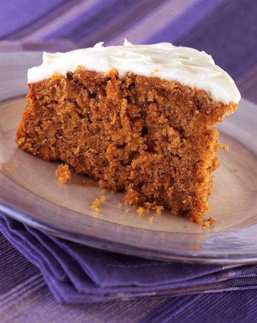 Carrot cake photo 3