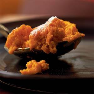 Carrot souffle photo 2