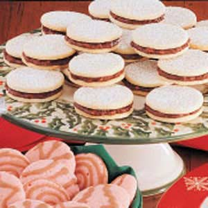 Cashew cookies photo 2