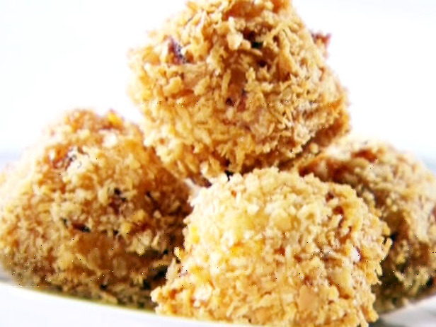 Cheese croquettes photo 2