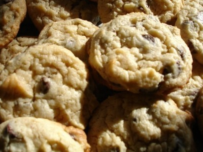 Cheesecake cookies photo 2