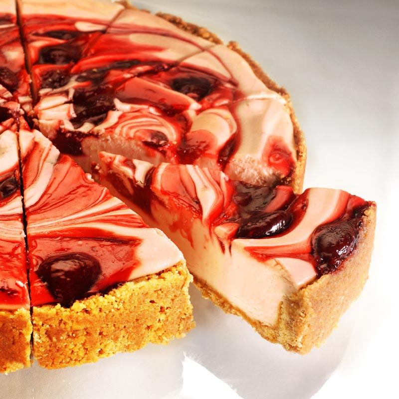 Cheesecake photo 3