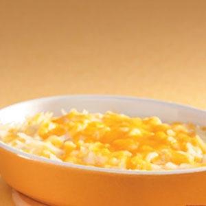 Cheesy hash browns photo 2