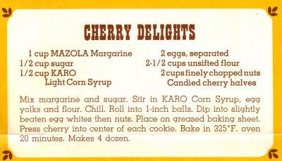 Cherry delight photo 2