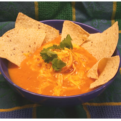 Chicken enchilada soup photo 2