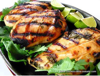 Chicken marinade photo 1