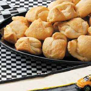 Chicken puffs photo 2