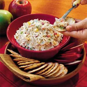Chicken salad photo 2