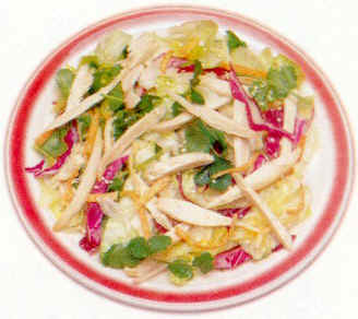 Chicken salad photo 3