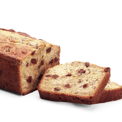Chocolate chip bread photo 3