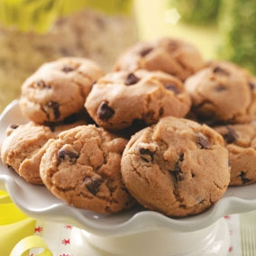 Chocolate chip cookie mix photo 3