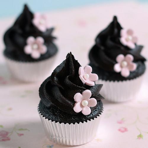 Chocolate fudge icing photo 2