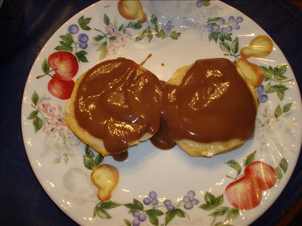 Chocolate gravy photo 8