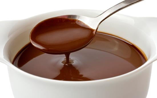 Chocolate gravy photo 3
