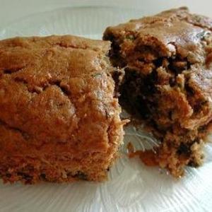 Chocolate zucchini bread photo 2